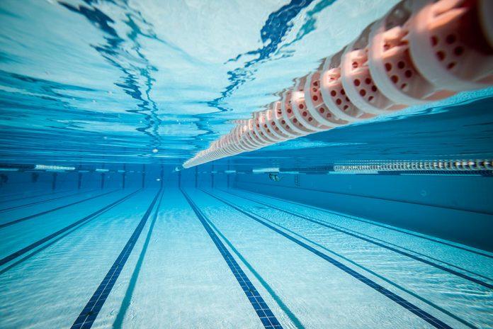 Emilia Romagna piscina comunale