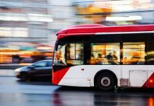 Emilia Romagna trasporto pubblico
