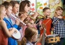 Imola musica bambini