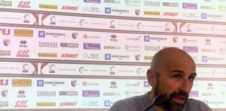 Pasquale Catalano conferenza
