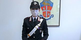 San Giovanni Persiceto arresti droga