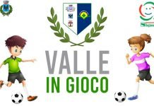 Valsanterno Valle in gioco