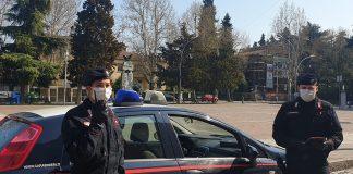 Bologna controlli anti covid marzo 2021