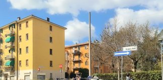 Bologna controlli carabinieri covid 19
