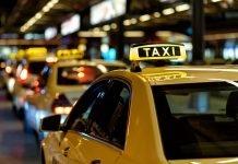 Bonus regionale taxi 2021