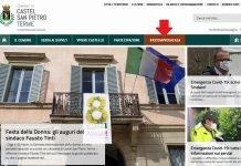 Castel San Pietro acquisti da casa