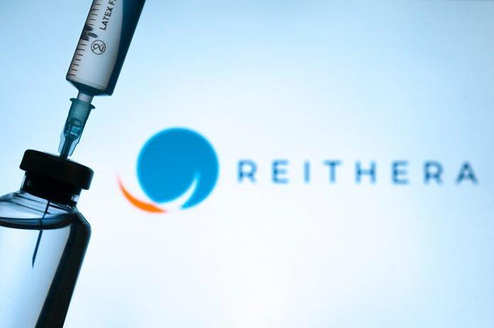 Covid vaccino ReiThera