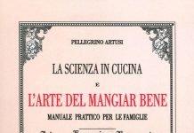Libro Pellegrino Artusi