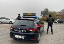 San Lazzaro Savena carabinieri