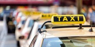 Taxi bonus covid