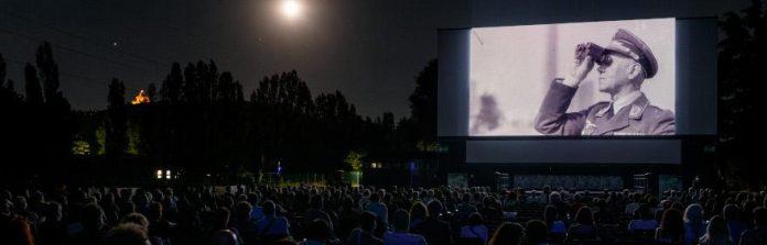 Bologna cinema sotto stelle