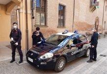 Bologna controlli covid militari