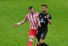Calcio Vis Pesaro Imolese