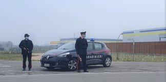 Carabinieri Bentivoglio