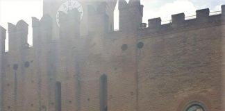 Castel San Pietro centro Carabinieri