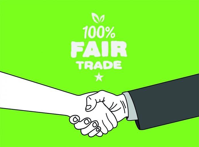 ER Fair Trade