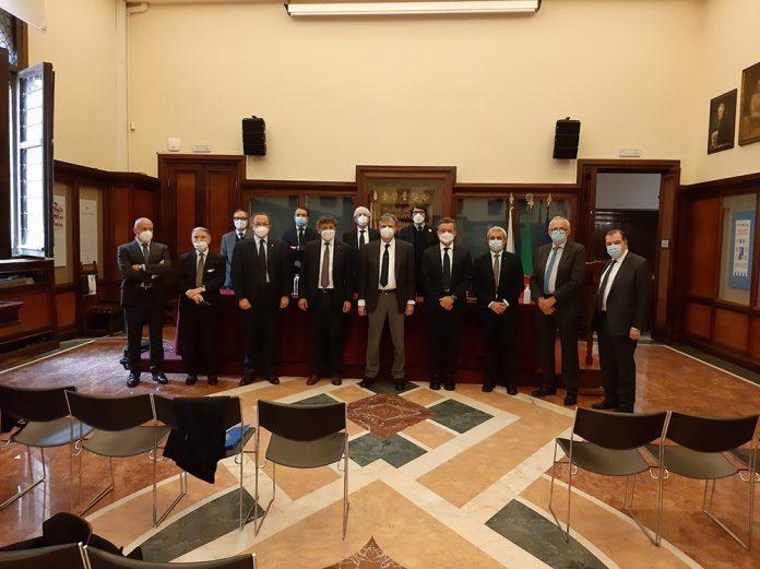 Fondazione Formazione Universitaria Bologna