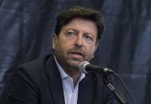 Francesco Milza presidente