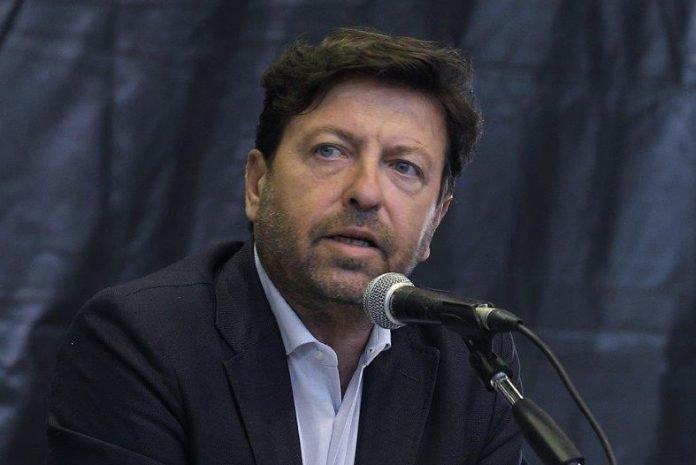 Francesco Milza presidente