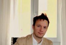 Matteo Cavalieri assessore Castel Maggiore