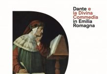 Mostra Dante Archiginnasio