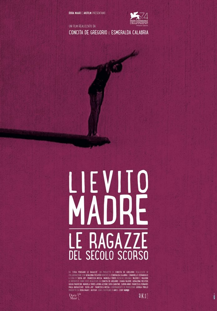 Poster Lievito Madre