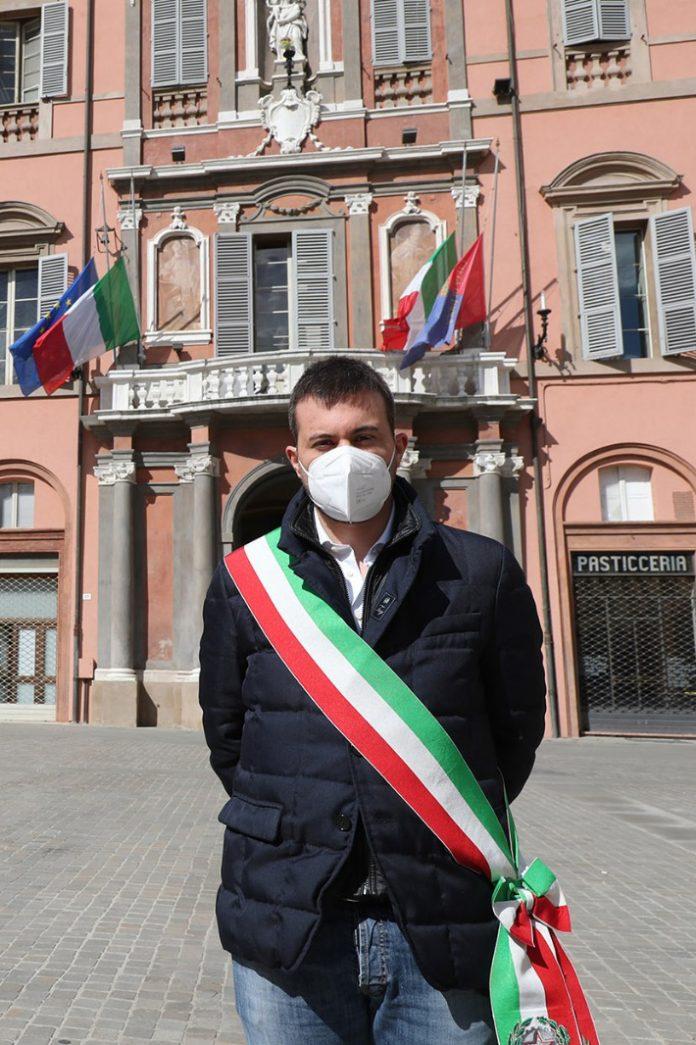 Sindaco Imola Panieri
