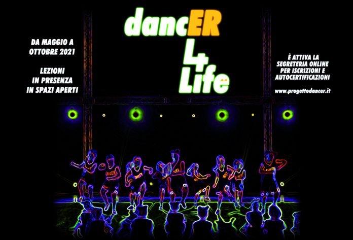 Bologna Dancer4life