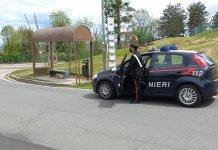 Carabinieri Monghidoro