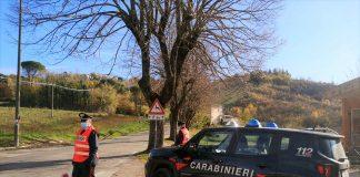 Carabinieri stazione Casalfiumanese
