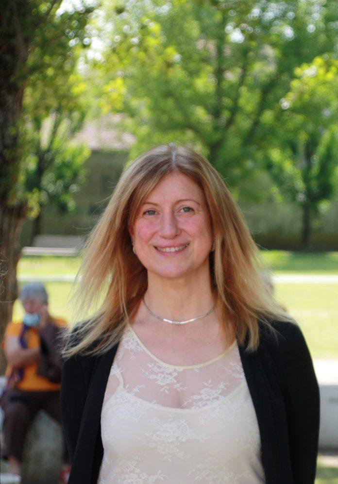 Castel Maggiore sindaco Belinda Gottardi