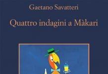 Gaetano Savatteri libro
