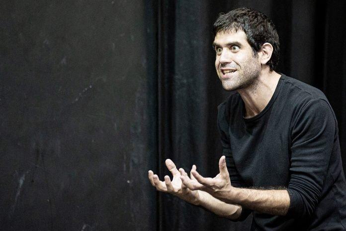 Matthias Martelli Imola teatro