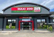 Maxi Zoo Imola