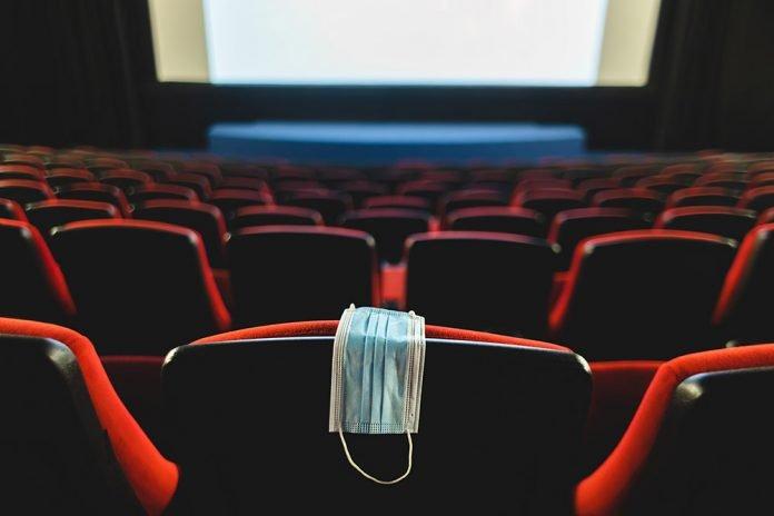 Ristori covid cinema