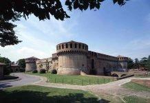 Rocca Sforzesca Imola