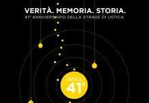 41esimo anniversario ustica