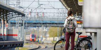 Bici treno
