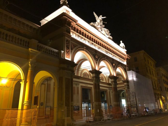 Bologna arena del sole