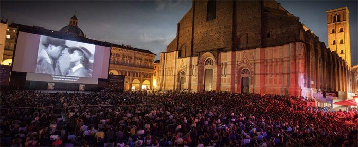 Bologna sotto stelle cinema