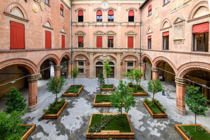 Bologna verdecittà 2021
