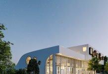 Castel Maggiore futura biblioteca
