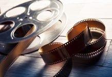 Cinema bobina film
