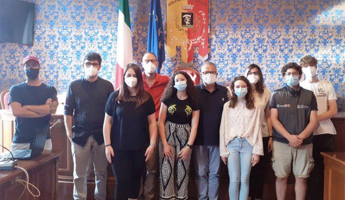 Commissione Giovani Castel San Pietro