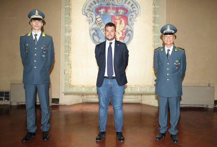 Imola GDF Costantini Panieri Di Domenico