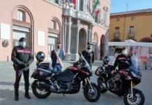 Imola aprilia carabinieri