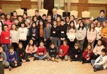 Imola consulta ragazzi 2019