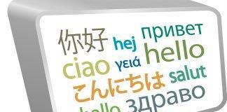 Lingue mondo