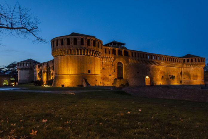 Rocca Imola