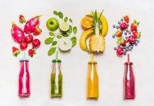 Bevande frutta